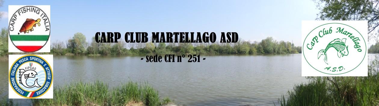Carp Club Martellago